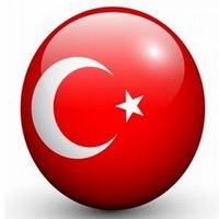 ΤΟΥΡΚΙΚΑ από καθηγητή με πολυετή διαμονή στην Τουρκία